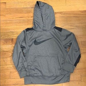 Boys Nike Sweat Shirt